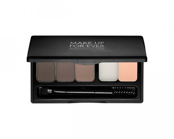 MAKE UP FOR EVER - Pro Sculpting Brow Palette 6,25g