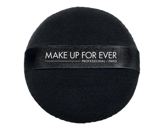 MAKE UP FOR EVER - Quaste 10cm schwarz