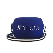 Kitmate - Bag Miami navy - Cool Tech