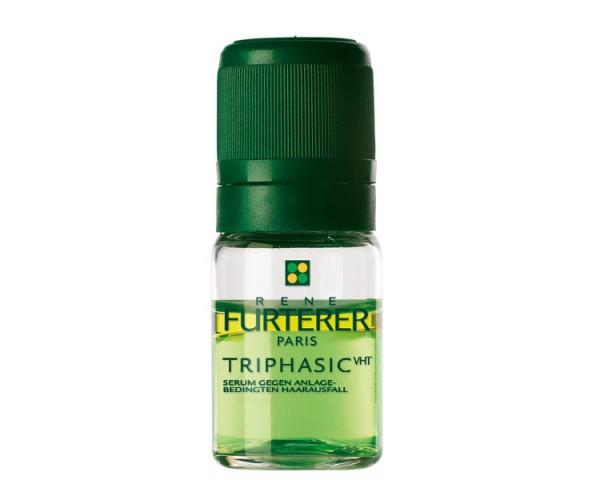 Furterer - Triphasic - Haarausfall 8 Amp.