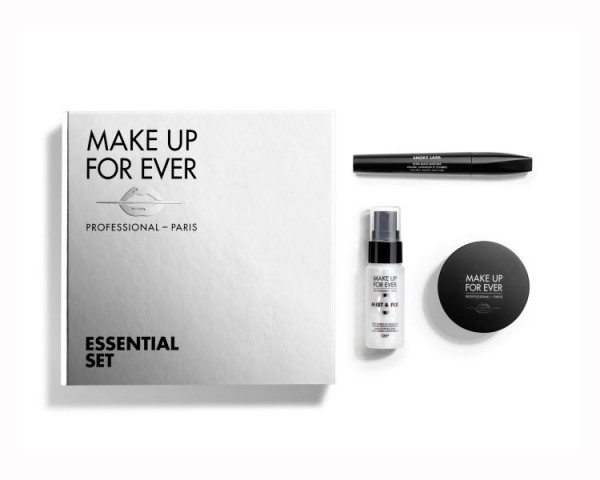 MUFE Essential Set Limited Edition