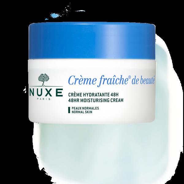 Nuxe Crème Fraîche de Beauté Crème 50ml