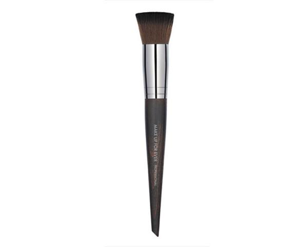 MAKE UP FOR EVER - Pinsel - 154 Buffer Blush Brush