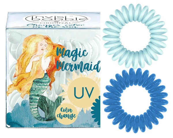 invisibobble® - UV Haargummi