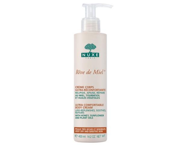 Nuxe - Rêve de Miel - Ultra-Komfort-Körpercreme, 200ml