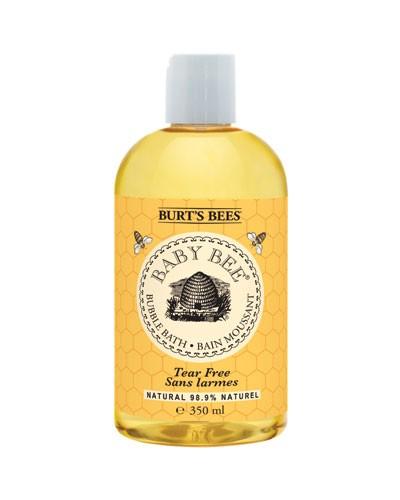Burt's Bees - BABY BEE - Bubble Bath, 350ml Burt's Bees - BABY BEE Bubble Bath, 350ml