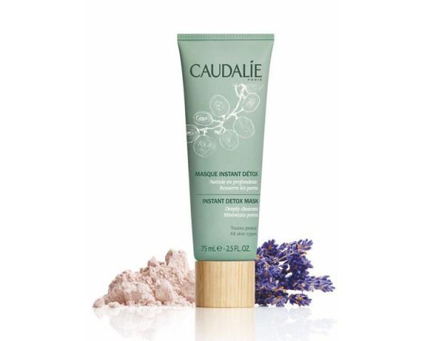 Caudalie - Instant Detox Maske, 75ml