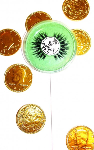 Lash Pop Lashes - $O Money
