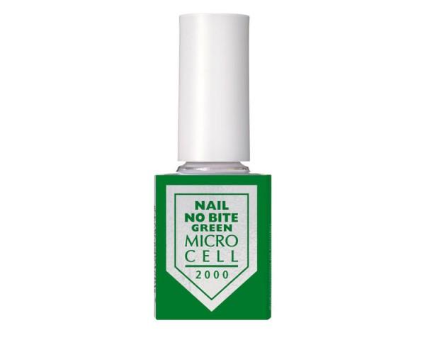 Micro Cell - Green Nail No Bite, 12ml