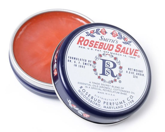 Rosebud Smith´s - Rosebud Salbe, 22g