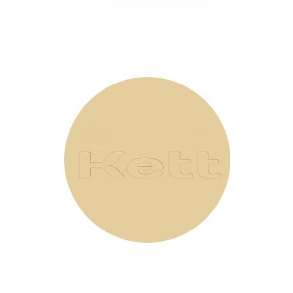 Kett Fixx Powder Compact Refill Natural, 10g (V)
