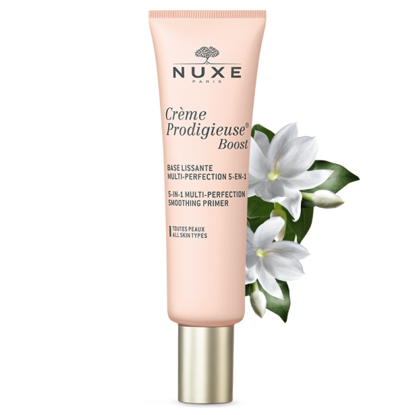 Nuxe - Boost - Base Lissante 5-in-1, 30ml