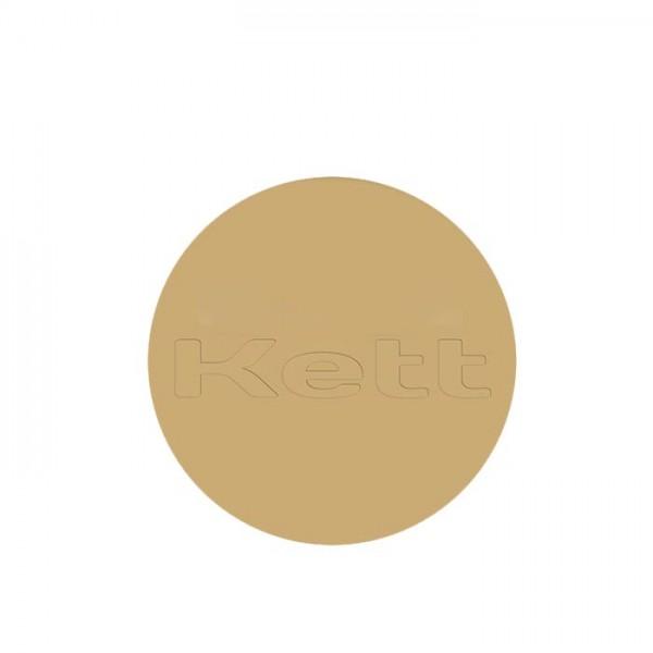 Kett Fixx Powder Compact Refill Olive, 10g (V)