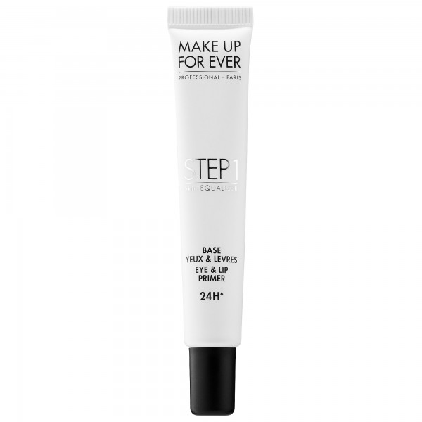 MAKE UP FOR EVER - Step1 Eye & Lip Primer 24H* 10ml