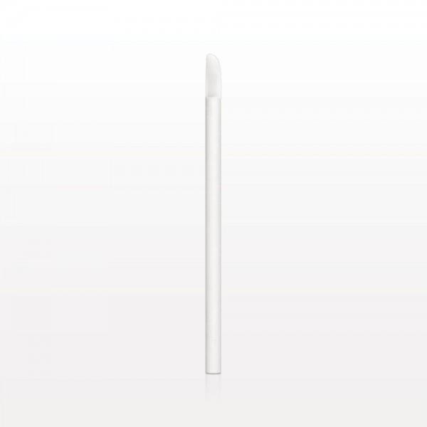 Lipgloss Applikator mit Papierstiel 50St.