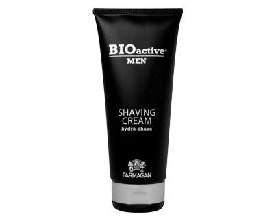 Farmagan - BIOactive Men - Shaving Cream, 200ml