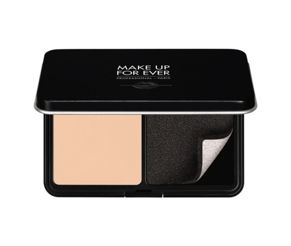 MAKE UP FOR EVER - Matte Velvet Skin Compact Foundation 11g