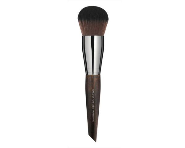 MAKE UP FOR EVER - Pinsel - 126 Powder Brush MEDIUM