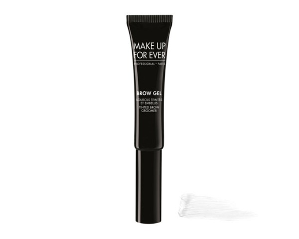 MAKE UP FOR EVER - Brow Gel, 6ml