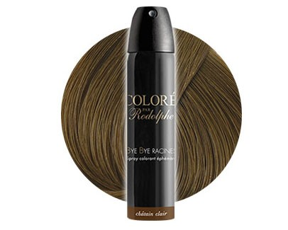 Bye Bye Racines - Colorspray für den Haaransatz, 75ml