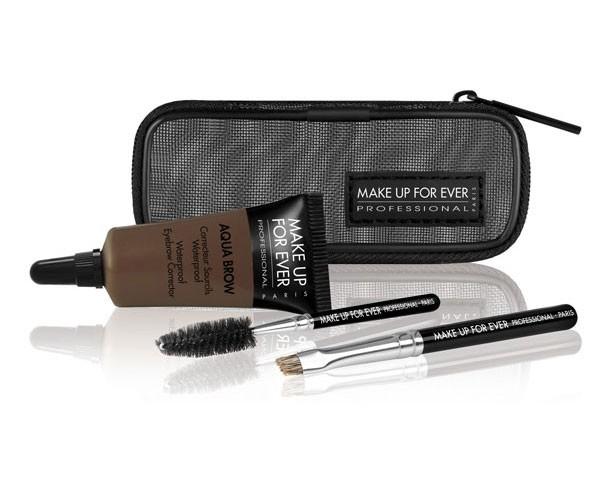 MAKE UP FOR EVER - Aqua Eyebrow Kit, 7ml