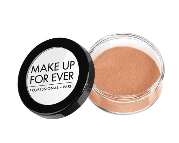 MAKE UP FOR EVER - Super Matte Loose Powder, 28g (ohne Quaste)