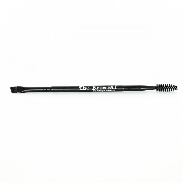 The BrowGal - Brow Brush Double Ended