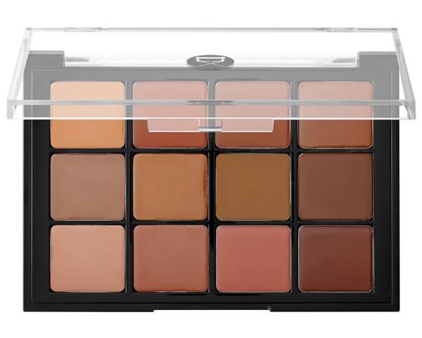 Viseart - Lippenstift 12er Palette 01 Muse Nudes