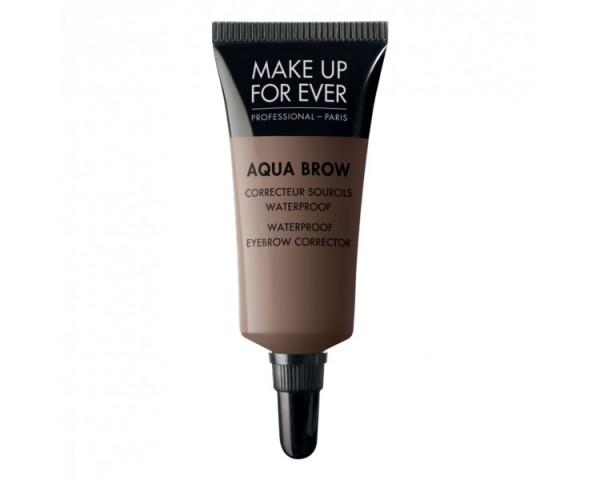 MAKE UP FOR EVER - Aqua Brow Tube, 7ml