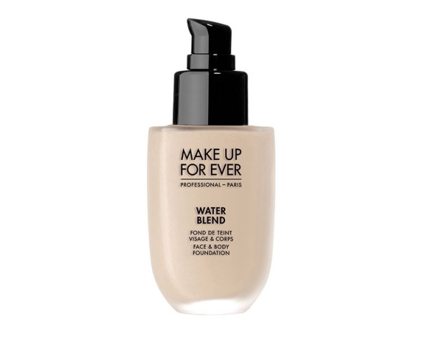 MAKE UP FOR EVER - Water Blend Face & Body, 50ml