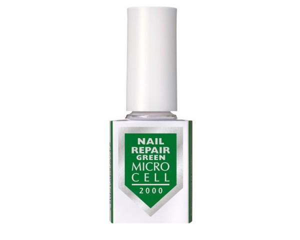 Micro Cell - Green Nail Repair, 12ml