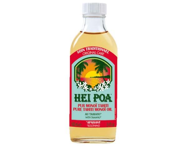 Hei Poa - Pure Monoi Kemeri Tamanu 100ml