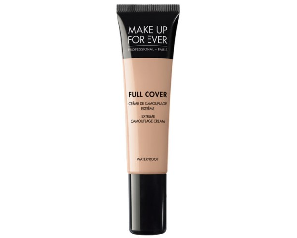 MAKE UP FOR EVER - Full Cover, 15ml