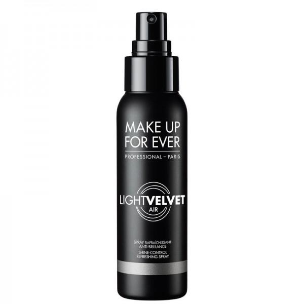 MAKE UP FOR EVER - Light Velvet Air Spray, 30ml oder 100ml