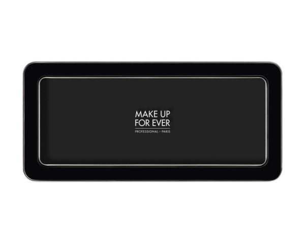 Leere Metal Palette XL mit Magnet MUFE