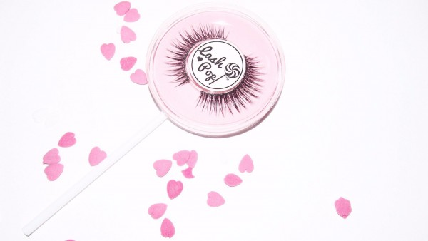 Lash Pop Lashes - In the Pink