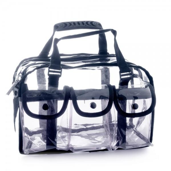 Bag Monda - Studio MST250 Makeup Bag Clear