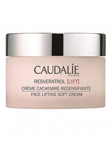Caudalie - Resveratrol Lift - Crème Cachemire, 25ml