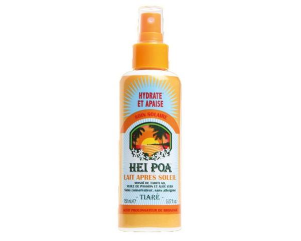 Hei Poa - Monoi AfterSun Spray Tiaré 150ml