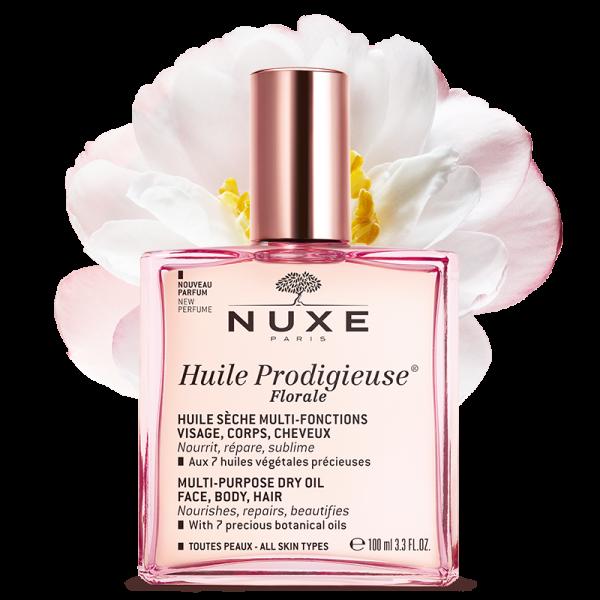 Nuxe - Huile Prodigieuse Florale, 100ml