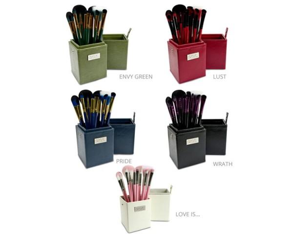 Royal & Langnickel Brush - Pinselset 12-teilig