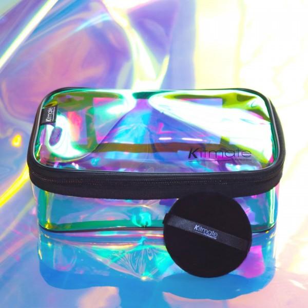Kitmate PRO - Maxi Kit Iridescent + 1 Quaste GRATIS