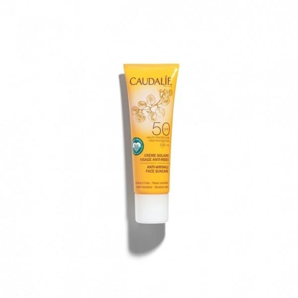Caudalie - Creme Solaire SPF50, 25ml