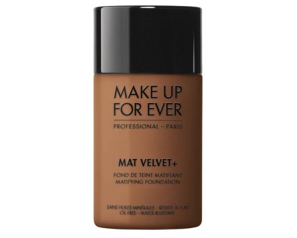 MAKE UP FOR EVER - Mat Velvet Foundation, 30ml SONDERPREIS