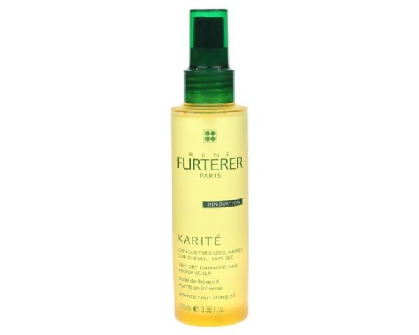 Furterer - Karité - Nährendes Haaröl, 100ml
