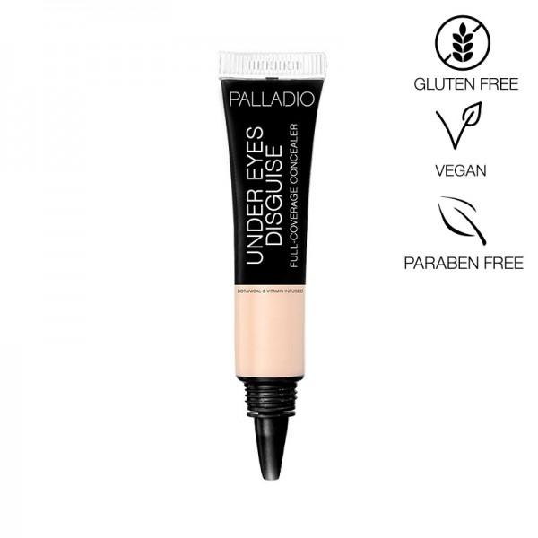 Palladio Under Eyes Disguise Concealer 10g (V)