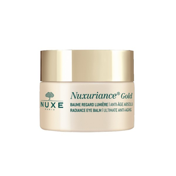 Nuxe - Nuxuriance GOLD - Baume Regard Lumiere, 15ml