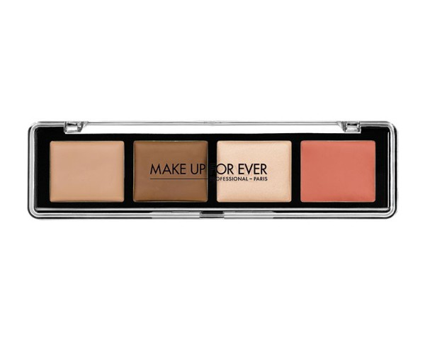 MAKE UP FOR EVER - Pro Sculpting Palette, 10g