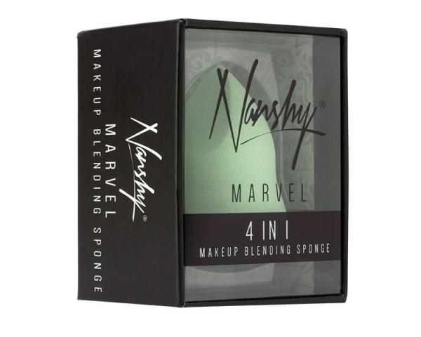 Nanshy - Marvel 4 in 1