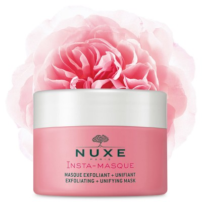 Nuxe - Insta-Masque - Rose & Macadamia, 50ml
